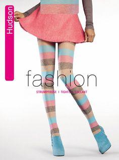 http://www.pantyhose-stockings-hosiery.com/hudson-fashion-ringlet-melange-tights.html