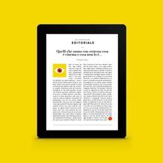 8½ Ipad App on Behance