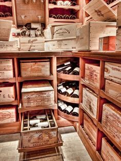 Eclectic Wine Cellar Design, Pictures, Remodel, Decor and Ideas - page 5 Seo And Sem, Wine Cellar Design, Wood Company, Wine Storage, Wine And Spirits, Wine Making, Wine Rack, Decoration, Wine Cellars
