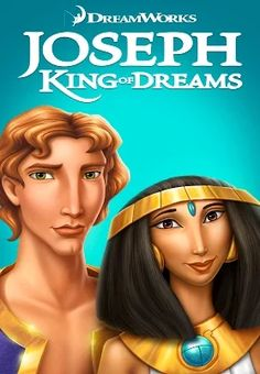 Joseph: King of Dreams - YouTube
