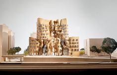 Sydney Frank Gehry Buildings  #architecture #Frank #Gehry Pinned by www.modlar.com