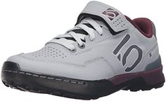 Five Ten Womens Kestrel Lace Wms Approach Shoes MaroonOnix 9 B US * Continue to the product at the image link.(This is an Amazon affiliate link and I receive a commission for the sales)