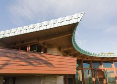 Reginald Saderson Sims Residence. Waimea, Hawaii. 1995. Taliesin Associated Architects. Based on Frank Lloyd Wright Usonian plans for Cornwell residence in Pennyslvinia. 1954