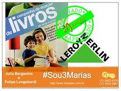 Julia Bergamim e Felipe Longobardi para Leroy Merlin