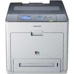 Samsung Color Laser Printer CLP-775ND (White) 18,500 บาท