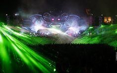 Tomorrowland!!!