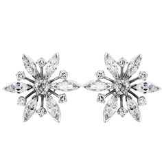 022fccfb2 Diamond Snowflake Earrings http://www.ecrafty.com/casearch.aspx