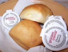 Golden Corral Restaurant : Yeast Rolls
