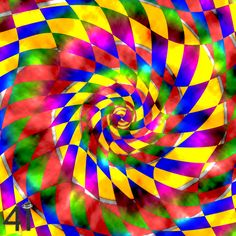Spirals All DAY