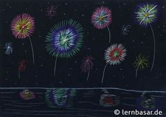Silvester Feuerwerk                                                                                                                                                                                 Mehr
