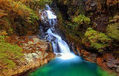 Beautiful national parks around the world