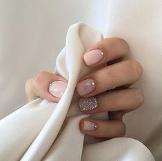 Beautiful Small Nail Art Design Ideas 2018 Nails Art design for very small nails in the autumn and winter season the best examples of the design of very small nails in the photo. These are Beautiful Small Nail Art Design Ideas Nail Manicure, Nail Polish, Manicures, Engagement Nails, Luxury Nails, Super Nails, Nagel Gel, Perfect Nails, Halloween Nails