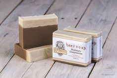 Click through for tips for making homemade beer soap and common myths. Or find a great homemade beer soap recipe here: http://soapdelinews.com/2014/03/diy-homemade-chamomile-neroli-beer-soap-recipe.html