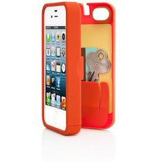 eyn for iPhone 4/4S - Orange