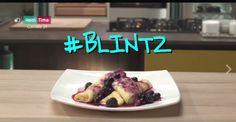 Dalla puntata di Pronto e Postato in onda il 25 maggio 2017 arriva la ricetta dei blintz