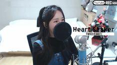 TWICE(트와이스) - 'Heart Shaker' COVER by 새송