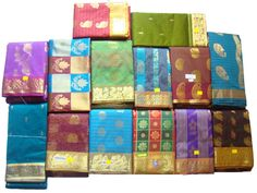 The tradition of wearing silk sarees in marriages by the brides is followed in southern parts of India. If it is special occasions then silk sarees are the favorite choice of most Indian women. With proper care the color, texture and quality of a silk saree can be maintained for a long time.