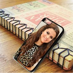 Selena Gomez Beautiful Smile iPhone 6 | iPhone 6S Case