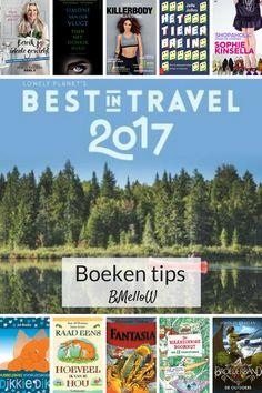 Boeken tips Voor de maand Januari 2017 Met deze week een paar leuke boeken series als tip. BMelloW