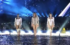 Five more days: Beyoncé will resume the remainder of her 52-date Formation World Tour (as ...