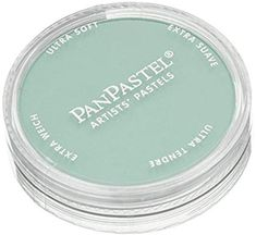 Pan Pastel Artists Pastel Permanent Green Tint - 6408 by PanPastel: Amazon.it: Giochi e giocattoli