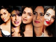 Top 10 Bollywood Actresses In The 100 Crore Club