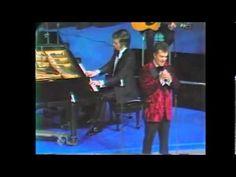 Lighthouse ~ Rusty Goodman (1974) - YouTube