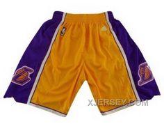 http://www.xjersey.com/discount-nba-los-angeles-lakers-yellow-swingman-shorts.html DISCOUNT NBA LOS ANGELES LAKERS YELLOW SWINGMAN SHORTS Only 32.17€ , Free Shipping!