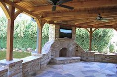 Pergola For Small Backyard Refferal: 8064074104 Outdoor Living Areas, Outdoor Rooms, Outdoor Kitchens, Outdoor Furniture, Back Patio, Backyard Patio, Small Patio, Patio Grill, Backyard Pavilion