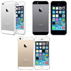 Apple IPhone GSM Factory Unlocked Gold Space Gray Or White Silver