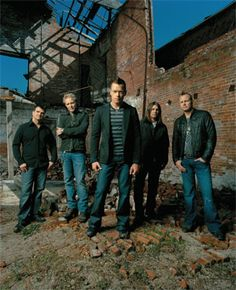 Amazon.com: 3 Doors Down: Songs, Albums, Pictures, Bios