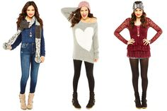 The Bethany Mota Aéropostale Collection. Can't wait for it to be in stores I like her clothes..... <3