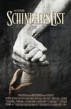 Schindler's List / HU DVD 2419 / http://catalog.wrlc.org/cgi-bin/Pwebrecon.cgi?BBID=12826563