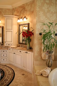 Bathroom Architectural Design