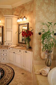 Bathroom Architectural Design