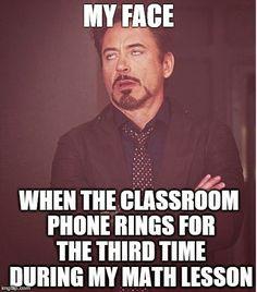 interruptions!!! #teacherproblems