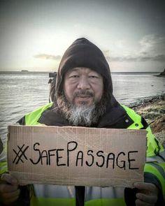 Ai Weiwei » Safe Passage