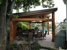 Image result for outdoor gazebo ideas