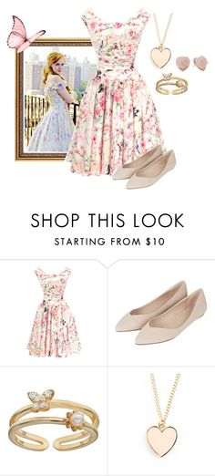 """""""30 Day DisneyBound Challenge 