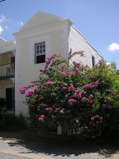 McGregor Village South Africa, Outdoor Decor, Home Decor, Decoration Home, Room Decor, Home Interior Design, Home Decoration, Interior Design