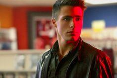 Jackson - Teen Wolf - Colton Haynes