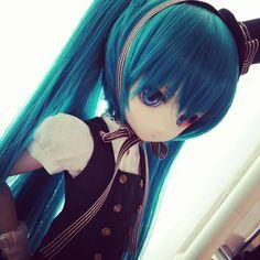 """""""#人形 #ドール #doll #dollfiedream #MDD"""""""