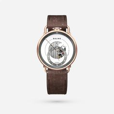 Discover Baume Watches : a unique experience to design your own custom watch. We create eco-friendly watches with minimalist design paired with quality. Communication Methods, French Signs, Tomorrow Will Be Better, Make Time, Watches For Men, Sapphire, Crystal, Glass, Top Mens Watches