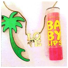 ❤️ palmtrees, vandazzz and baby lips! Baby Lips, Turquoise Necklace, Pendant, Logos, Instagram, Jewelry, Jewlery, Jewerly, Hang Tags