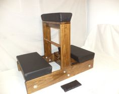 BDSM Kneeling Bench