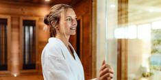 Sie möchten wissen, wie Sie Ihr Immunsystem stärken können? Im Beitrag geben wir Ihnen 5 Tipps 😊 Infrarot Sauna, Massage, Spa, White Dress, Lifestyle, Immune System, Feel Better, Health, Make A Donation