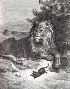 Ilustração de Gustave Doré.