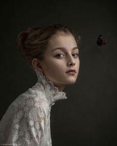 butterfly (by Gemmy Woud-Binnendijk)