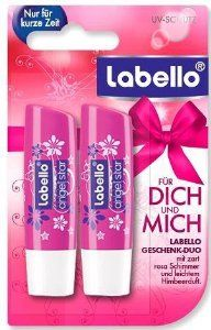 Buy Labello Angel Star Lip Balm 2x 0.17 oz - 4.8g - Pack of two - limited edition Buy online and save - http://savepromarket.com/buy-labello-angel-star-lip-balm-2x-0-17-oz-4-8g-pack-of-two-limited-edition-buy-online-and-save