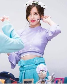 Twice - Mina  @twicetagram  #mina #Twice #jyp #pretty #twicemina #名井南